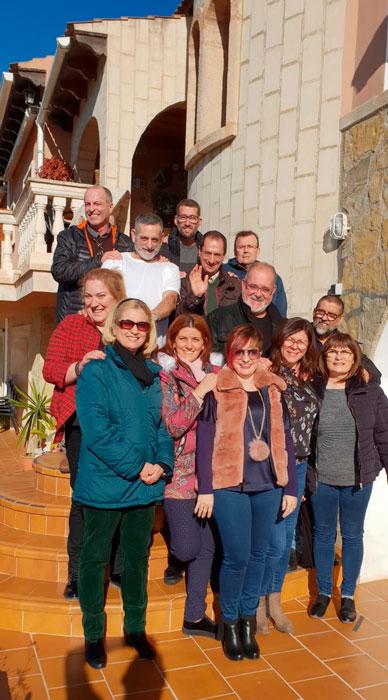 Betel Mallorca 25 Aniversario
