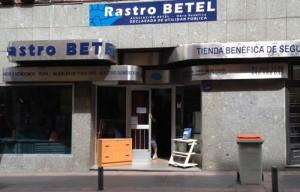 Rastro de Betel