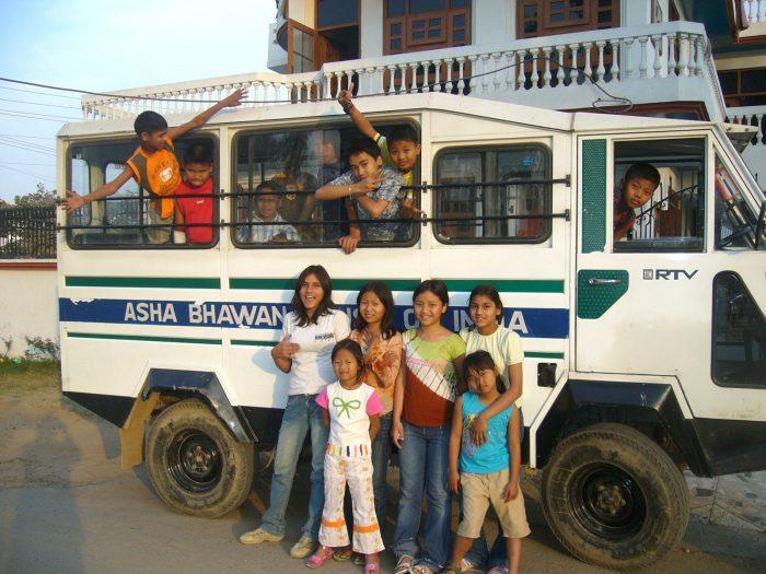 Niños de ABC Project