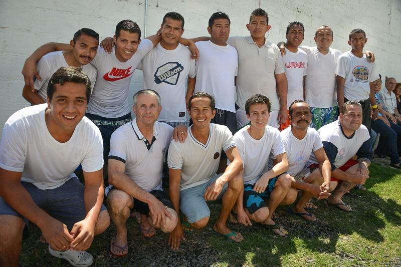 Chicos de Betel México