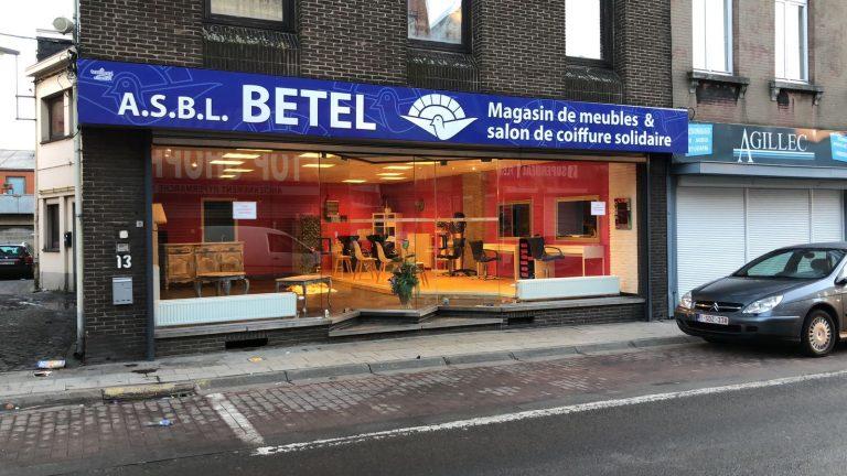 Betel Bélgica