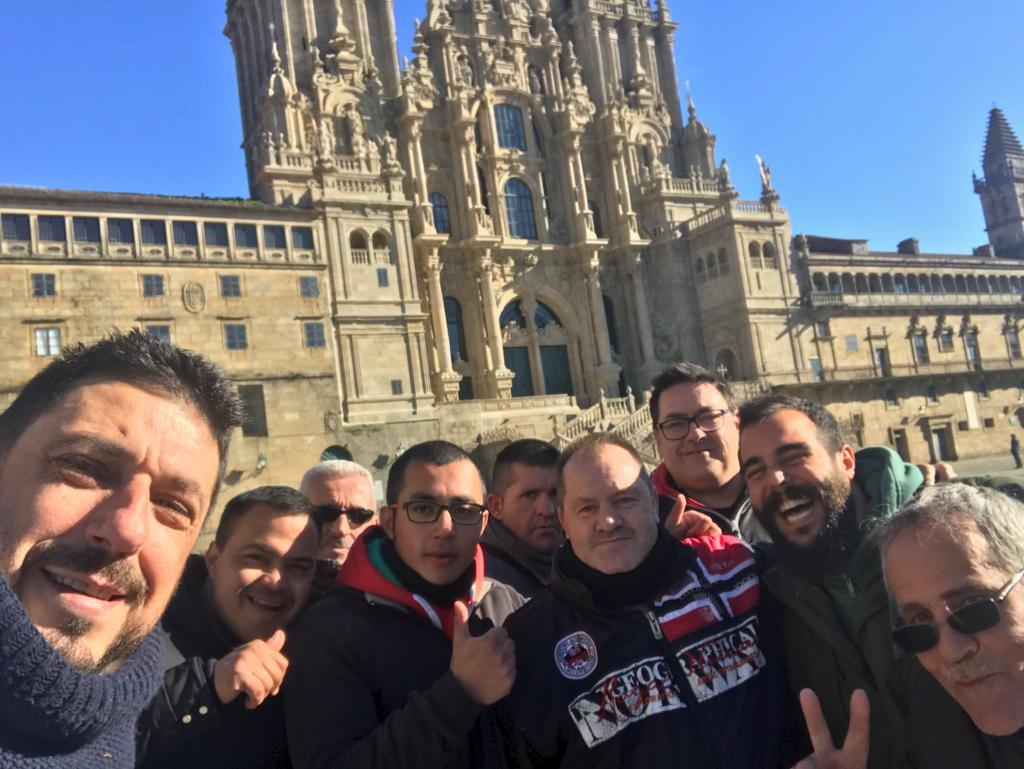 Grupo Chicos Betel